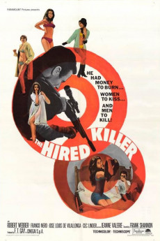 The Hired Killer (1966)