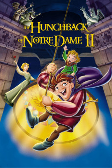 The Hunchback of Notre Dame 2: The Secret of the Bell (2002)