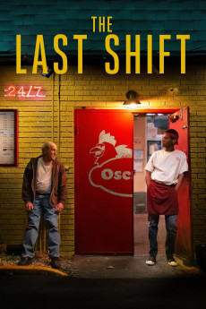 The Last Shift (2020)
