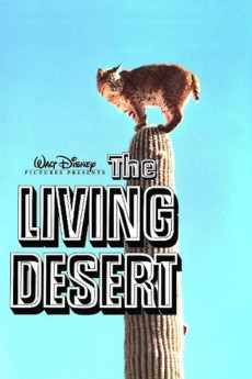 The Living Desert (1953)