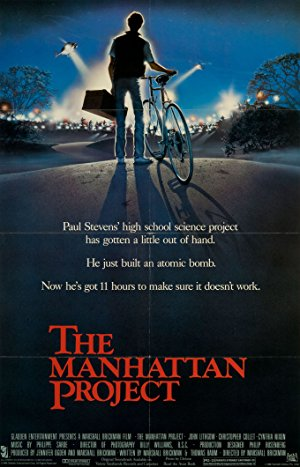 The Manhattan Project