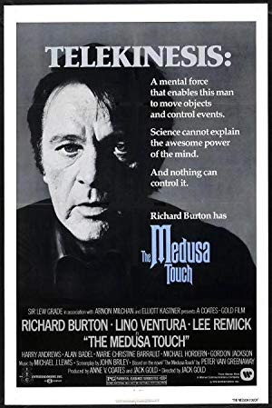 The Medusa Touch (1978)