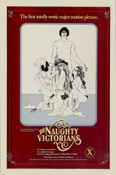 The Naughty Victorians: An Erotic Tale of a Maiden's Revenge