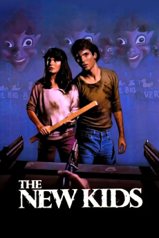 The New Kids (1985)