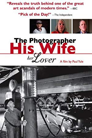 The Photographer, His Wife, Her Lover (2005)