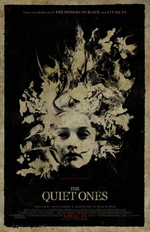 The Quiet Ones (2014)