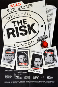 The Risk (1960)