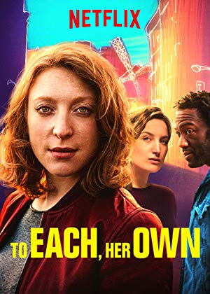 To Each, Her Own (2018)