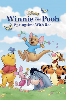 Winnie the Pooh: Springtime with Roo (2003)