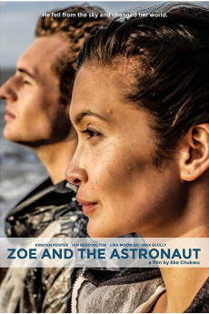 Zoe and the Astronaut
